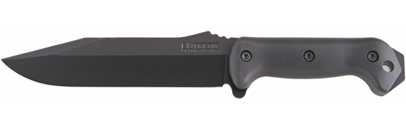 KA-BAR Becker BK-7