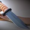 KB-1317 - Dog's Head Utility knife