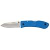KA-BAR/Dozier Folding Hunter (blue)