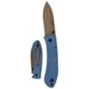 KA-BAR/Dozier D2 Folding Hunter