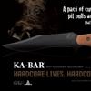 KA-BAR JAB KB5601