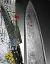 Hiro Knives - Shiki Premium Damascus - Gyuto