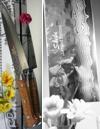 Hiro Knives - Shiki Tsuchime Damascus - Petty